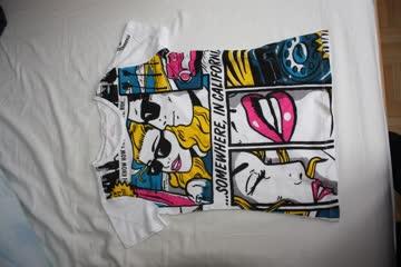 Replay T-shirt -neu !