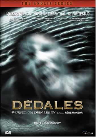 Dédales - Würfel um dein Leben (German Release)