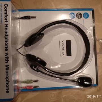 Headphone mit Microfon - NEU!
