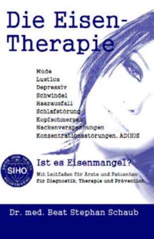 Die Eisen Therapie
