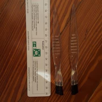 Kunststoff-Pinsel