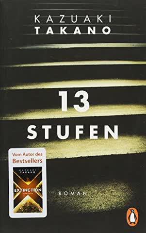 13 Stufen: Roman
