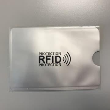 RFID / NFC Schutz