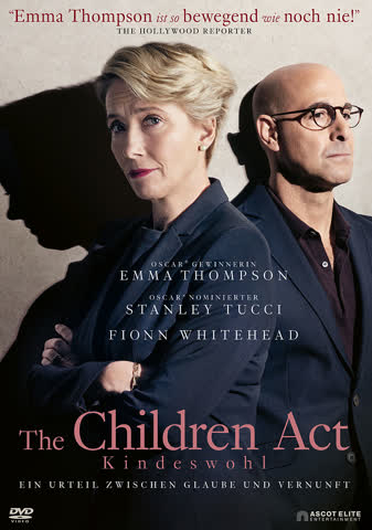 THE CHILDREN ACT - KINDESWOHL