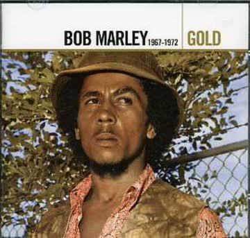 Bob Marley & The Wailers - GOLD (1967 - 1972)