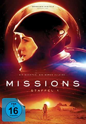 Missions - Staffel 1