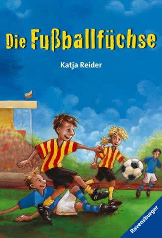 Die Fußballfüchse (Ravensburger Taschenbücher)