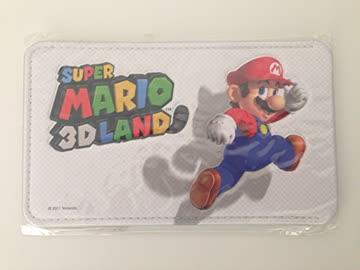 3DS Sleeve - Mario 3D Land