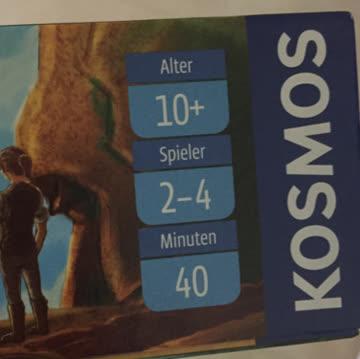 Lost Cities von Kosmos
