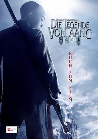 The Last Airbender - Die Legende des Aang: Das Buch zum Film