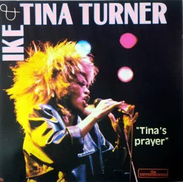 Ike and Tina Turner - Tinas Prayer (UK Import)