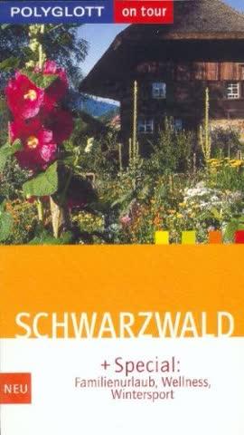 Schwarzwald. Polyglott on tour.