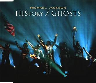 Michael Jackson - History/Ghosts