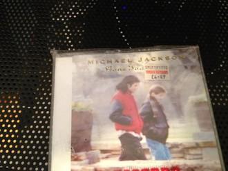 Michael Jackson - Gone too soon (4 tracks, 1993)