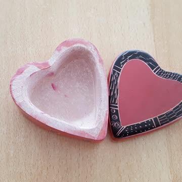 Herzdose