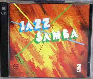 Diverse - Jazz Samba