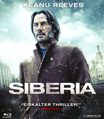 Siberia Blu-ray Deutsch