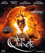 The Man Who Killed Don Quixote Blu-ray Deutsch/Englisch