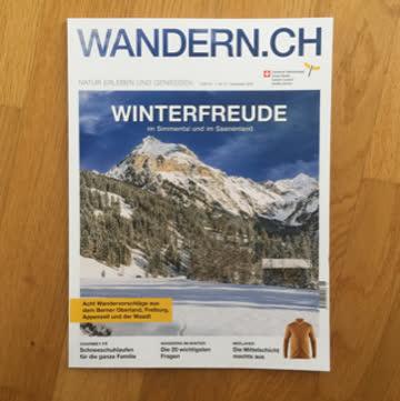 Wandern.ch