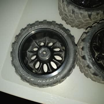 Carson RC - Reifen