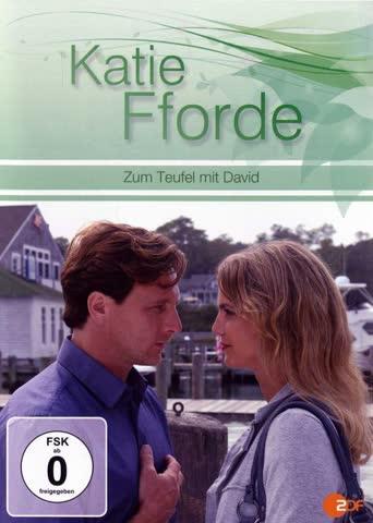 Katie Fforde - Zum Teufel mit David