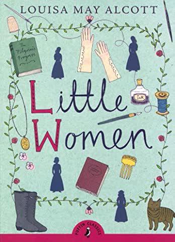 Little Women (Puffin Classics)