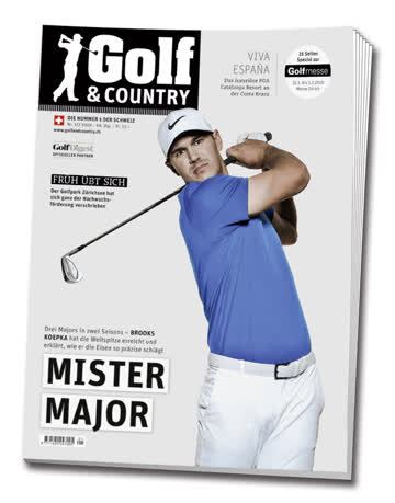 Golf & Country - Nr. 1 / 2 2019