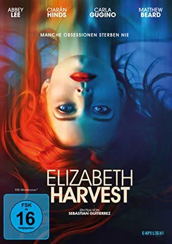 Elizabeth Harvest