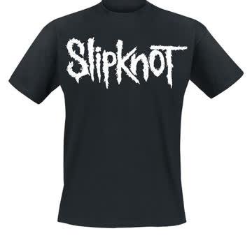 SLIPKNOT T-SHIRT ** XL ** NEU ** METAL
