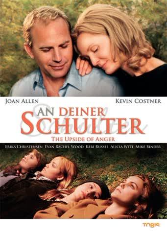 JOAN ALLEN - KEVIN COSTNER - A [DVD] [2004]