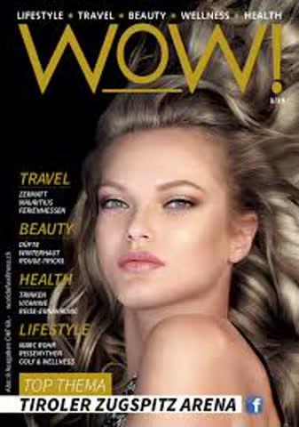 WOW 1/19 Lifestyle * Travel * Beauty * Wellness * Health