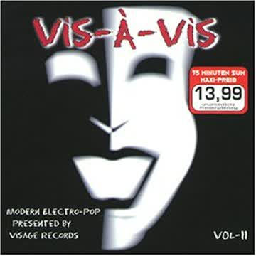 Various - Vis-a-Vis Vol. 2