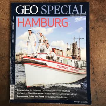 GEO Special, Hamburg