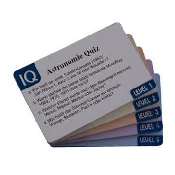IQ Astronomie-Quiz Stellanova für Astronomie&Raumfahrt-Fans