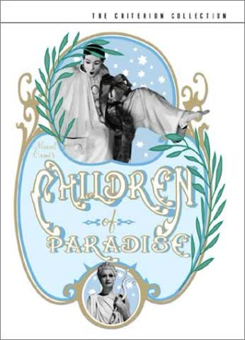 Children of Paradise - Criterion Collection [Import USA Zone 1]