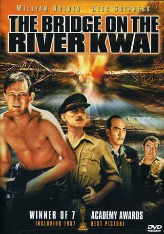 The Bridge on the River Kwai (Exclusive Limited Edition)