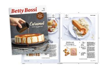 Betty Bossy Magazin 02 & 03 / 2019 NEU