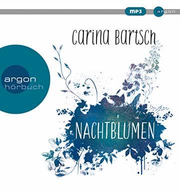 NACHTBLUMEN / MP3 CD - WALKE,