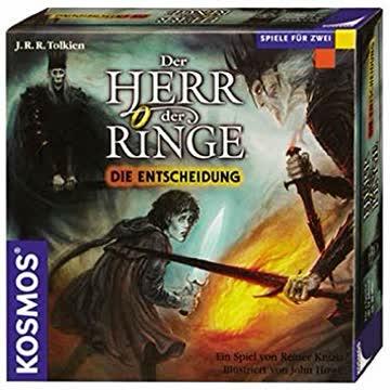 Der Herr der Ringe - Die Entscheidung