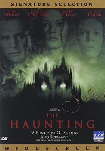 Haunting (1999) / (Ws Ecoa) [DVD] [Region 1] [NTSC] [US Import]