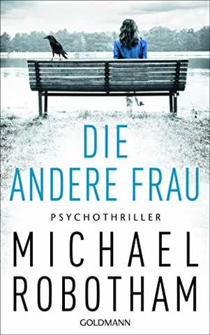 Die andere Frau: Psychothriller (Joe O'Loughlin und Vincent Ruiz, Band 11)