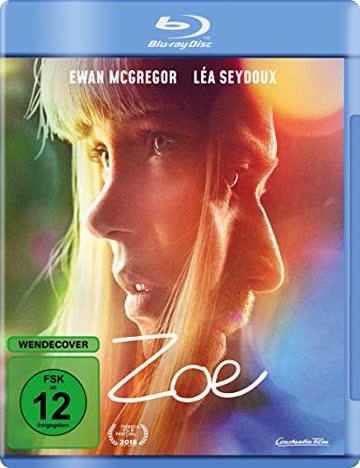 ZOE - MOVIE