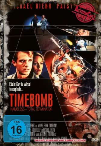 Timebomb (Action Cult Uncut)