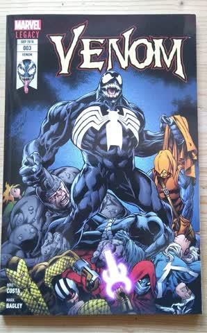 Venom Band 3