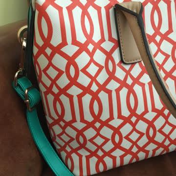 Tolle Sommertasche in Top Zustand