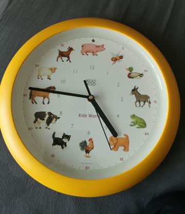 Koo koo Uhr