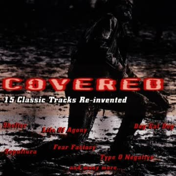 Various - Covered