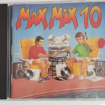 Max mix 10