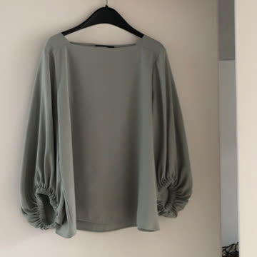 Elegante Bluse von someday