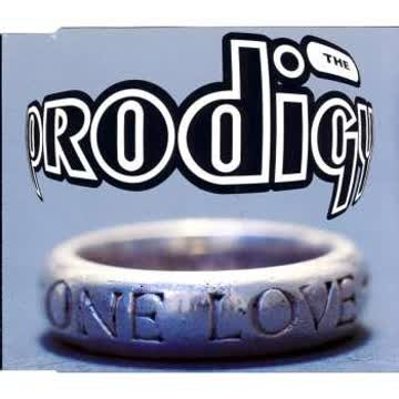 Prodigy - One love (incl. Edit & Johnny L Remix, 1993)